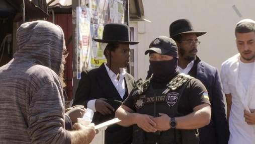 В Израиле жалуются, что хасиды возвращаются из Умани с фальшивыми тестами на COVID-19