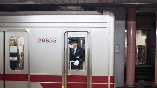 В Японії виявили майже 20 випадків штаму Ета