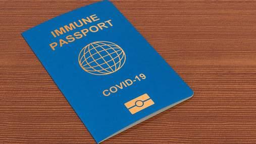 Велика Британія відмовилася від паспортів вакцинації