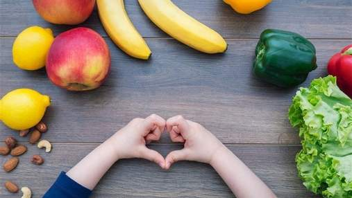 Растительная диета может снизить риски COVID-19 на 40%