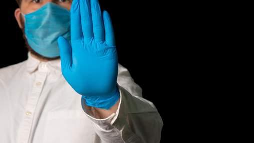 У Франції всіх невакцинованих медиків відсторонятимуть від роботи: деталі