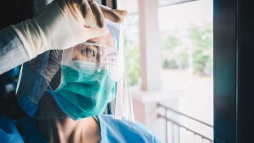 У МОЗ порадили вазелін, щоб зменшити дискомфорт від носіння масок
