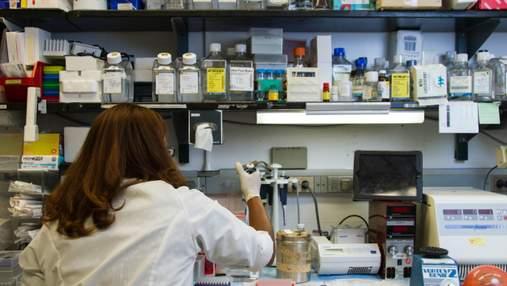 Ізраїльські вчені знайшли потенційну біологічну заміну антибіотикам