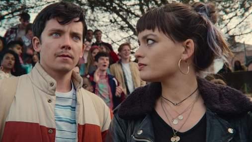 """Прем'єра 3 сезону """"Статевого виховання"""": що варто знати про найгостріший серіал з підлітками"""