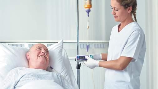 З європейськими протоколами реабілітації, ми покращимо життя пацієнтів з інсультом, – експерт