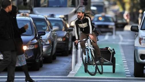 День без автомобіля: 10 причин пересісти на велосипед