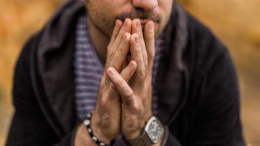 """""""Я же не тряпка"""": в Киеве придумали, как привлечь внимание к психическому здоровью мужчин"""