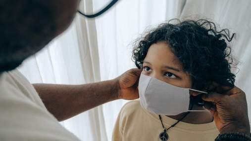 Что защищает детей от серьезного заболевания COVID-19: важное объяснение ученых