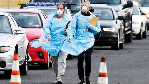 Пандемія коронавірусу закінчиться через рік, – гендиректор Moderna