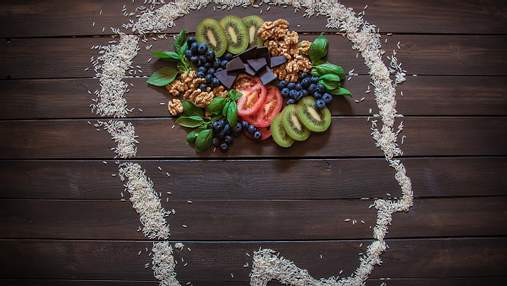 MIND-диета  защищает от деменции: новые доказательства