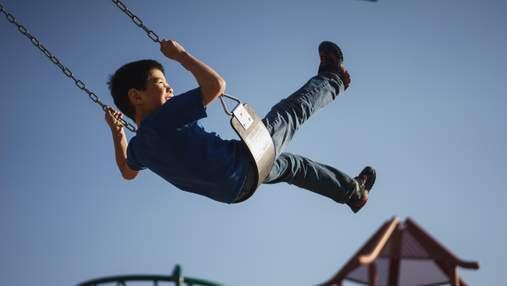 Дитяче ожиріння у хлопчиків: як це пов'язано із можливістю мати дітей в майбутньому