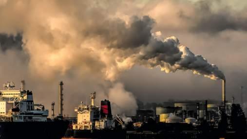 Щороку передчасно помирають 7 мільйонів людей: ВООЗ переглянула норми якості повітря
