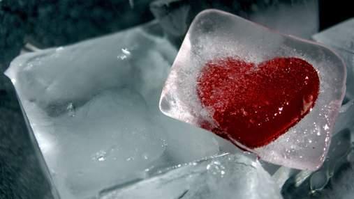Вперше змусили битися тканини серця після заморозки