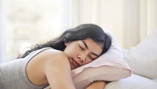 Почему для похудения нужно высыпаться: объяснение эксперта