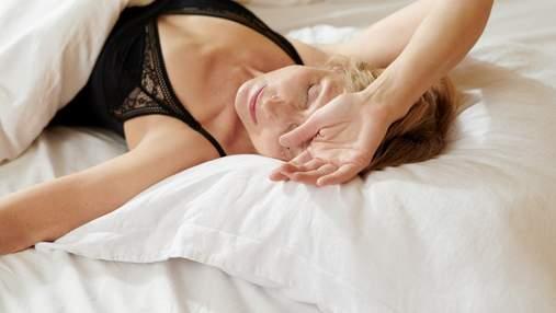 На какой стороне спать: полезные советы для комфортного отдыха