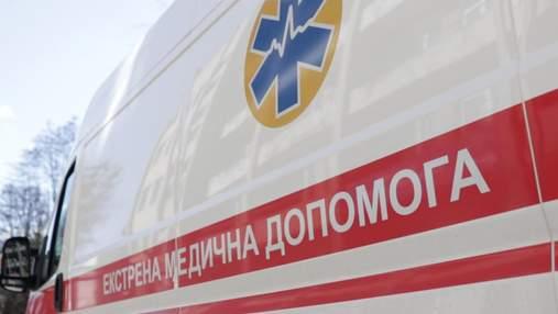 В Сумах 6 человек отравились угарным газом, из них трое – дети