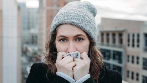 Можно ли действительно простудиться из-за переохлаждения и на сквозняке
