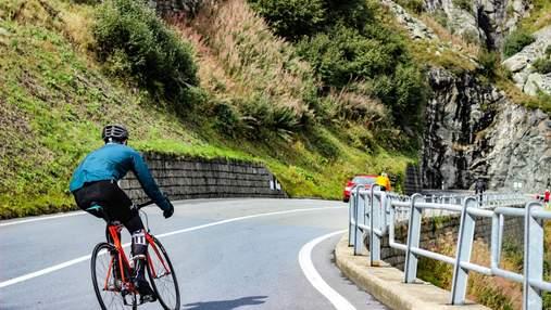 Чи може велосипед нашкодити чоловічому здоров'ю