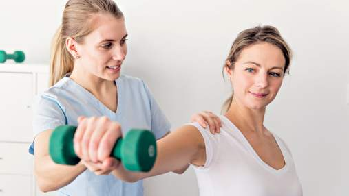 Физические нагрузки замедлили развитие рака у всех участников нового исследования
