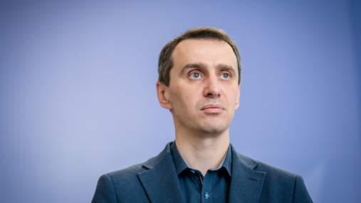 Почти 96% случаев COVID-19 в Украине – у невакцинированных, – Ляшко