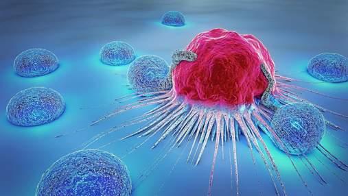 Нашли вещество, которое предотвращает метастазирование рака