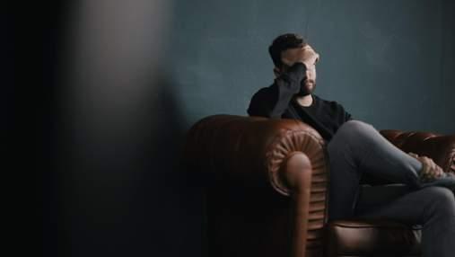 Перші симптоми психічних розладів і чи можна отримати лікарняний під час депресії