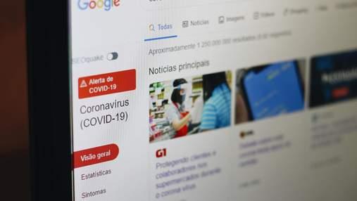 Як на психіку впливають новини про коронавірус