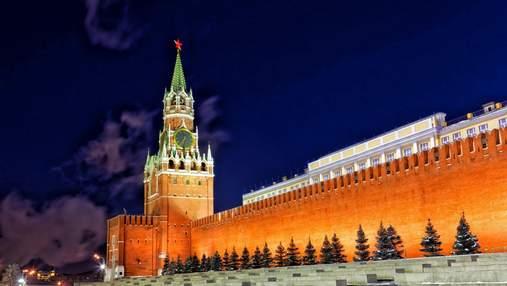 Провал вакцинації в Росії – наслідок тоталітарної брехні Кремля