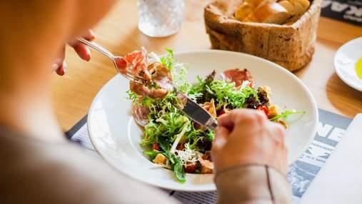 Який тип харчування виявився найкориснішим для здоров'я: результати здивували вчених