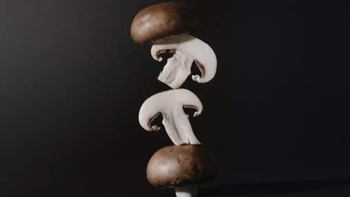 С какого возраста детям можно есть грибы