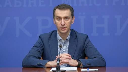 Производители могут завезти беспрецедентное количество вакцин против гриппа в Украину, – Ляшко
