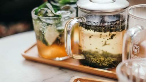 """""""Вчить організм захищатися"""": знайшли несподівану користь зеленого чаю"""