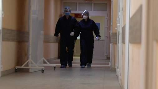 Уряд виділив понад 100 мільйонів сім'ям медиків, життя яких забрав COVID-19
