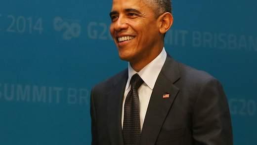 США — наддержава, яка відіграє провідну роль в протидії агресії РФ, — Обама
