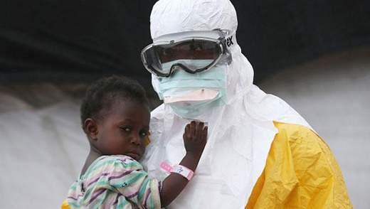Вчені знайшли можливу причину лихоманки Ебола