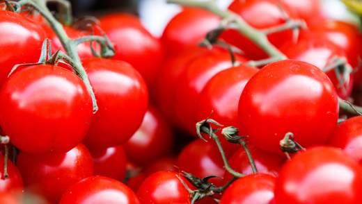 Алергія на червоні продукти: правда чи міф