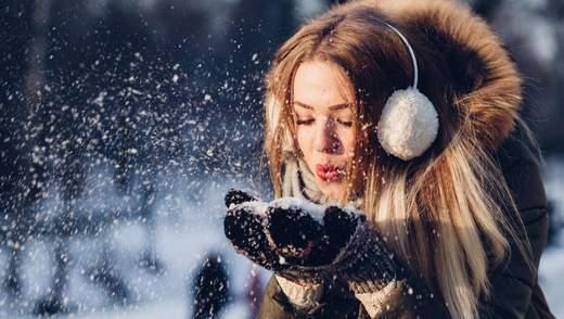 Зима, мороз та алергія: як вона проявляється на холод та як вберегтись
