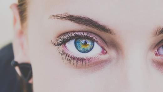 Встановили нову причину проблем із зором