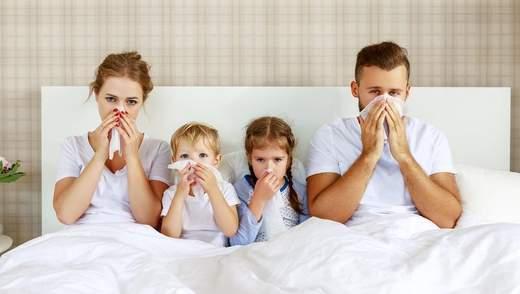 Как быстро вылечить насморк: опыт и рекомендации