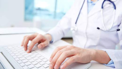 Коли запустять електронний лікарняний в Україні: нова дата
