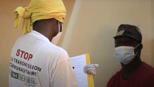 Через невідому хворобу в Сенегалі госпіталізували понад 100 людей: фото