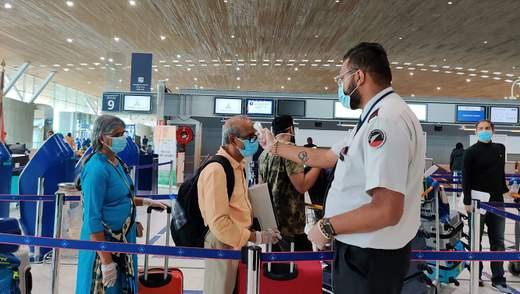 В ВОЗ ответили, должны ли страны требовать от туристов вакцинации против коронавируса