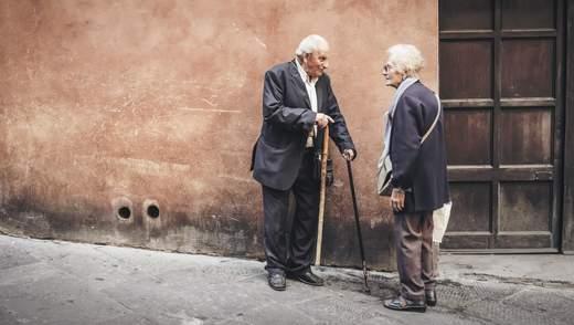 Спосіб сповільнювати хвороби: старіння, діабет й атеросклероз можна зупинити