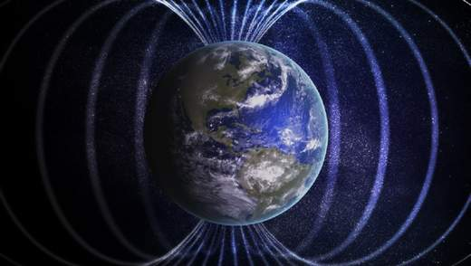 Магнітні бурі в березні 2021 року: коли очікувати сильний вплив магнітосфери