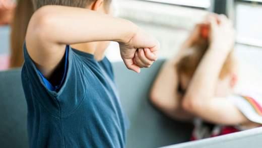 Генетика или негативное влияние окружения: какая причина агрессии у детей