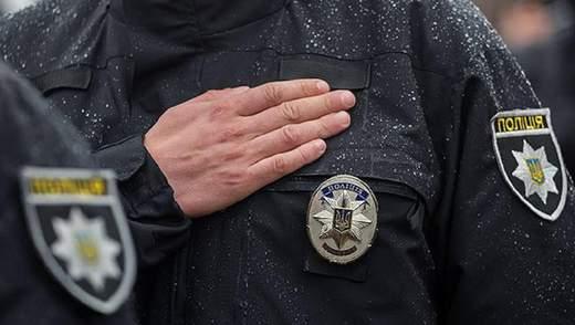 За роки незалежності в Україні на службі загинули понад 1 600 правоохоронців
