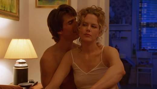 5 горячих секс-фильмов, которые каждому мужчине нужно пересмотреть со своей возлюбленной