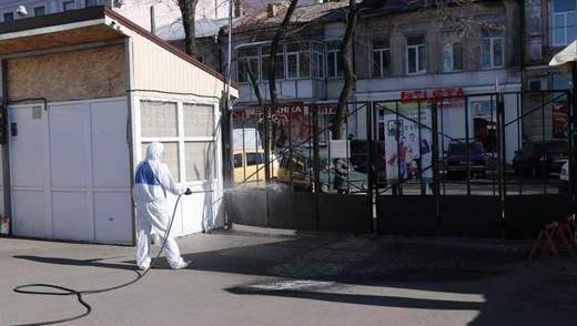 Адекватным ли был карантин в прошлом году: что думают украинцы