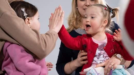 Людей с синдромом Дауна не определяет дополнительная хромосома: успех и счастье с диагнозом