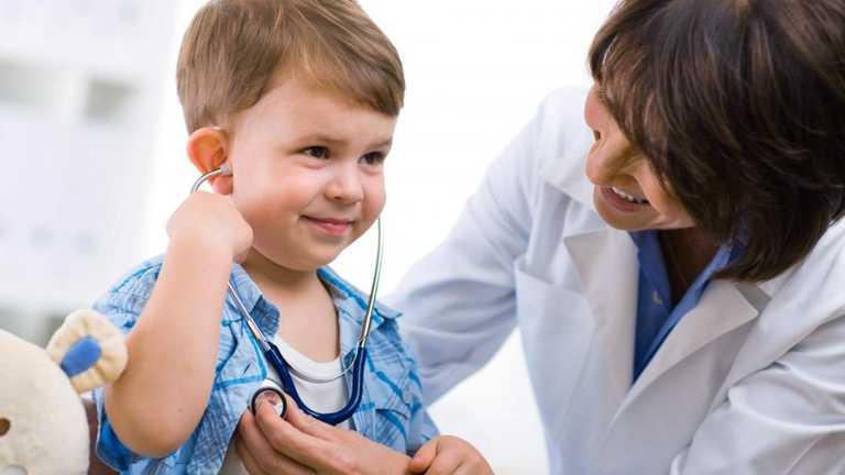 Гипертермический синдром у детей - причины, симптомы ...